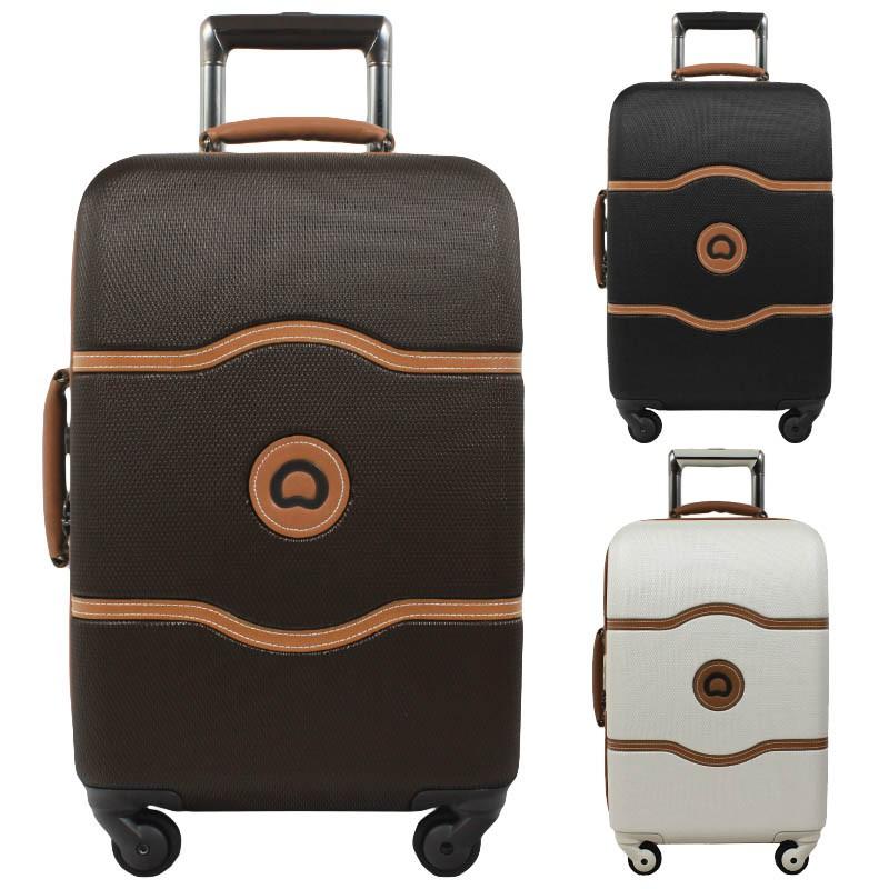 delsey chatelet 4 rollen boardcase kabinen trolley. Black Bedroom Furniture Sets. Home Design Ideas
