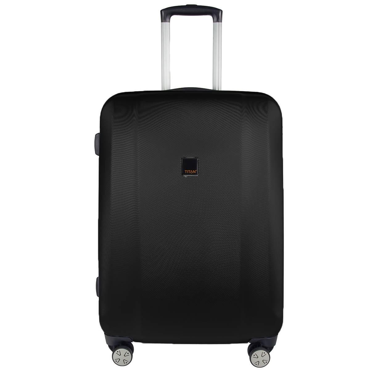 4-rad hartschalen-koffer reisekoffer trolley xxl