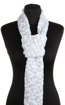 Schals und Tücher binden - Krawatte