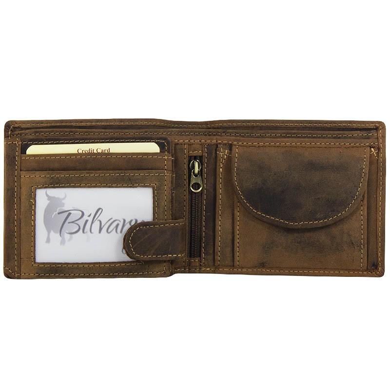 greenburry vintage leder geldb rse portemonnaie 1796 25. Black Bedroom Furniture Sets. Home Design Ideas