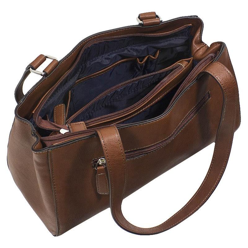 gerry weber talk different baguette handtasche 4080002797. Black Bedroom Furniture Sets. Home Design Ideas